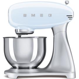 Smeg outlet keukenmachine SMF01PBEU pastelblauw