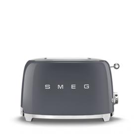 Smeg outlet broodrooster TSF01GREU 2x2