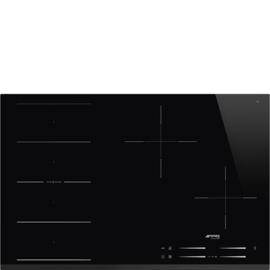 Smeg kookplaat inductie 78cm SI1F7845B