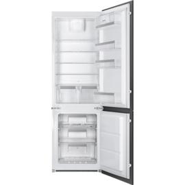 Smeg inbouw koelkast C8173N1F met NO FROST