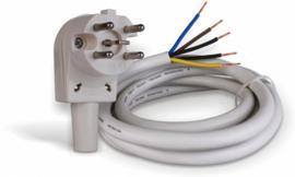 Aansluitset perilex kabel plus stekker 16 Ampere