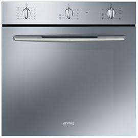 Smeg inbouw oven SF561X  Verkocht