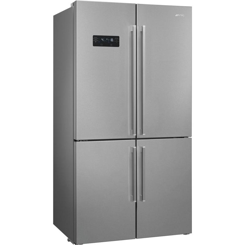 Smeg koelkast FQ60XDF