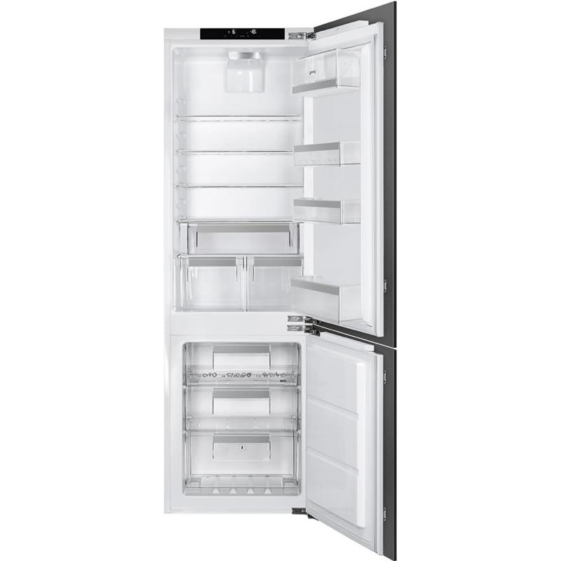 Smeg inbouw koelkast CD7276NLD2P1