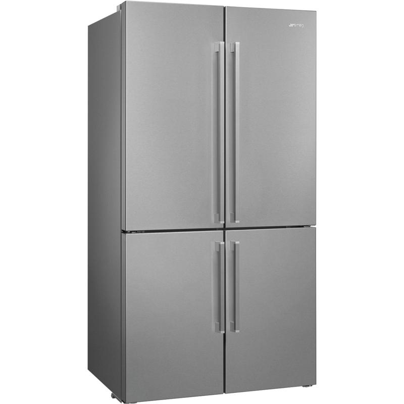 Smeg koelkast FQ60XF