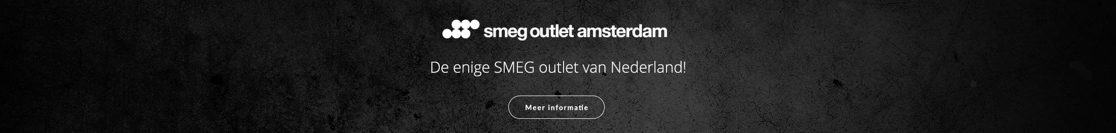 Smeg outlet