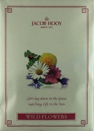 Jacob Hooy - Wild Flowers Geurzakje