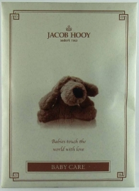 Jacob Hooy - Baby Care Geurzakje