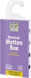 Aries Mottenbox - Kledingmot Eco