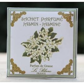 Le Blanc - Geurenvelop Jasmijn
