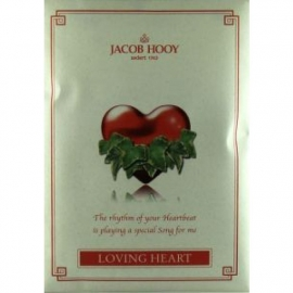 Jacob Hooy - Loving Heart Geurzakje
