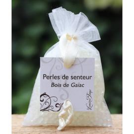 Les Lumières du Temps - Geurparels bois de Gaiac 30 gram.