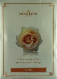 Jacob Hooy -  Rose Geurzakje