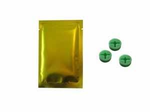 Ecosect Feromoon Kledingmot  3 stuks