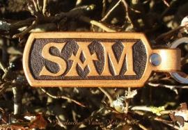 The Sam!
