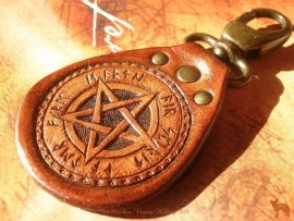 The Pentagram 2