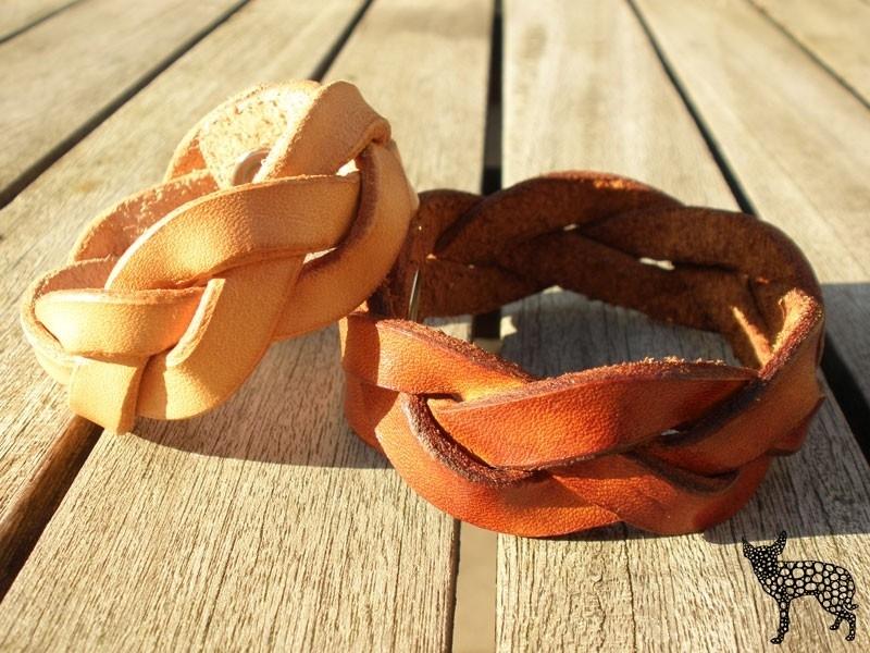 Mystery braid