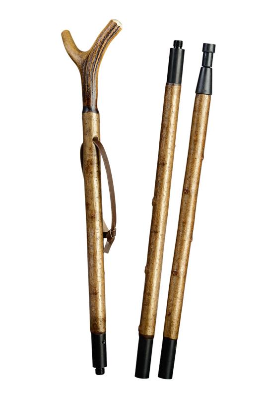 Hertshoorn vork 3 delig