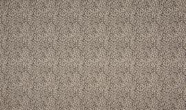 Tricot leopard zand klein