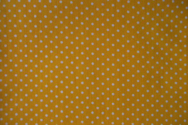 Stip geel