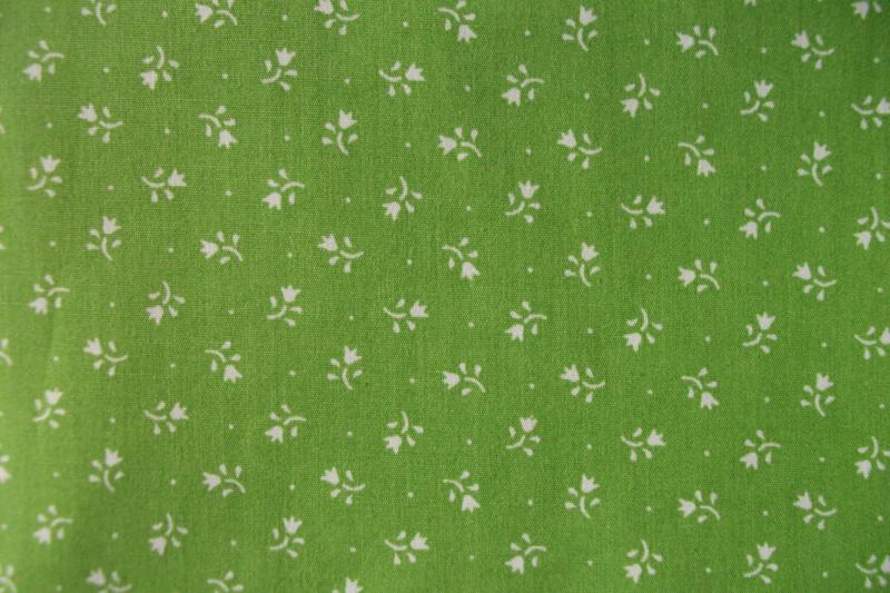 Tulp groen
