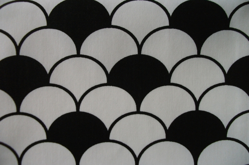 Bogen wit/zwart