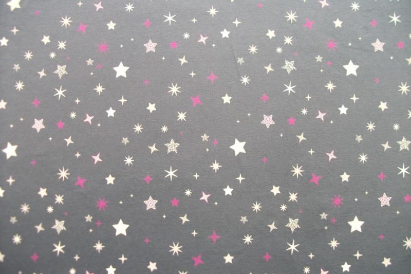 Tricot galaxy stars