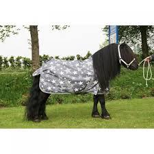 pony winterdeken 200 gr