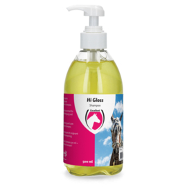 Hi gloss shampoo excellent
