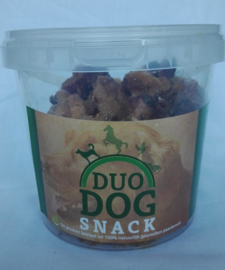 Duo dog hondensnack