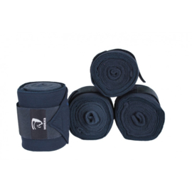 Horka combi bandages fleece/ elastic