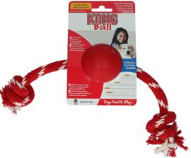 Kong bal met touw small