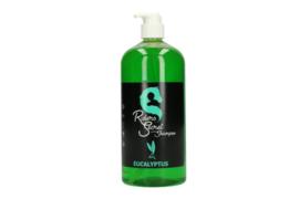 Riders secret shampoo