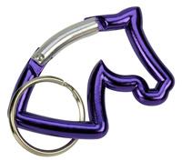 Sleutelhanger Paardenhoofd
