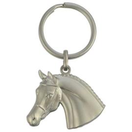 3D sleutelhanger paardenhoofd