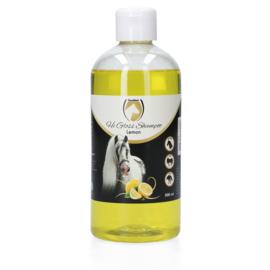 Hi gloss shampoo