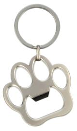 Fles opener hondenpoot