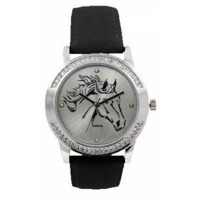 Horloge horse de luxe