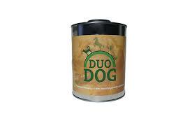 Duo dog voedingssuplement