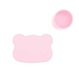 We Might Be Tiny Drinkbeker - Roze (op=op)
