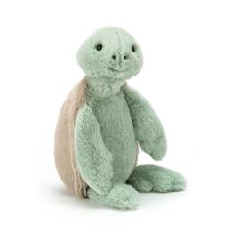 Jellycat Bashful Turtle - Knuffel Schildpad