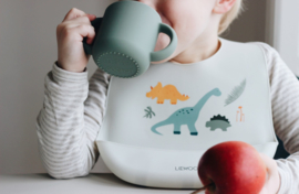 Liewood Feodor Placemat - Dino Mix
