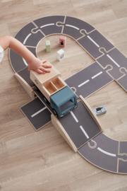 Kids Concept Aiden Houten Autobaan