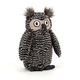 Jellycat Knuffel Uil - Oti Owl