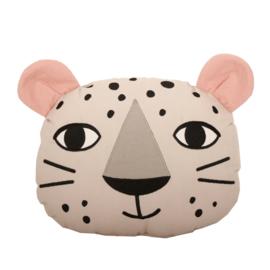 Roommate Kussen Leopard - Luipaard