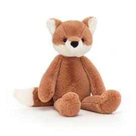 Jellycat Knuffel Vos - Beckett Fox Small (25 cm)