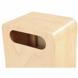 Plantoys Houten Muziekinstrument Trommel Ritme Box - Rechthoek