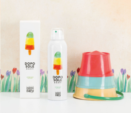 Linea Mamma Baby - Baby After Sun Lotion