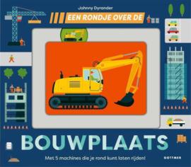 Uitgeverij Gottmer Bouwplaats + 2jr