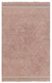 Tapis Petit Vloerkleed Milou Pink - Roze